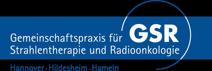 GSR – Gemeinschaftspraxis für Strahlentherapie und Radioonkologie Retina Logo