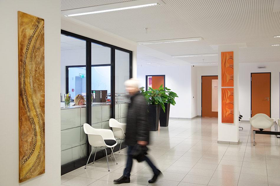 standort hildesheim st bernward gsr. Black Bedroom Furniture Sets. Home Design Ideas